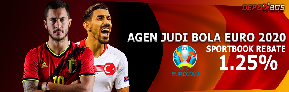 Dapatkan Prediksi Tepat Bersama Agen Judi Bola Euro 2020 ...