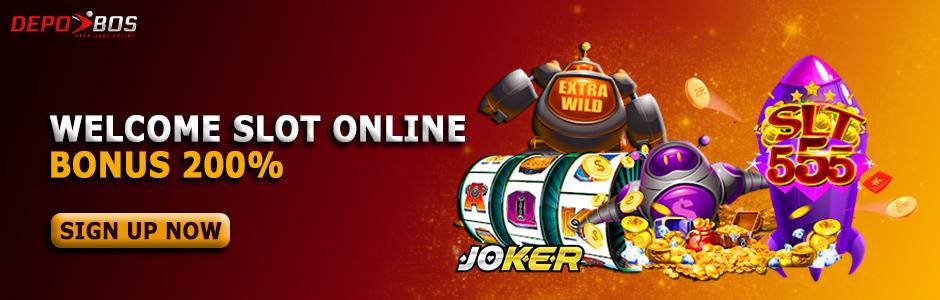 Situs judi slot joker online terpercaya